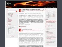 Bildschirmfoto - Salsa in Cottbus und der Lausitz