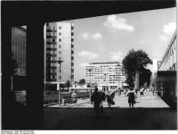 Cottbus, Stadtzentrum